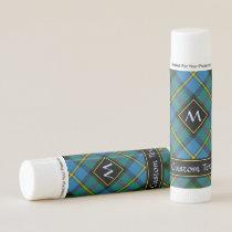 Clan MacLeod Hunting Tartan Lip Balm