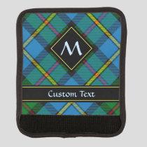 Clan MacLeod Hunting Tartan Luggage Handle Wrap