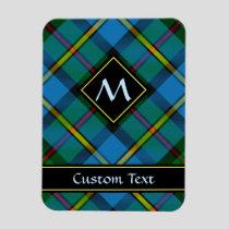 Clan MacLeod Hunting Tartan Magnet