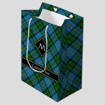 Clan MacLeod Hunting Tartan Medium Gift Bag
