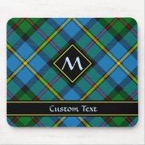 Clan MacLeod Hunting Tartan Mouse Pad