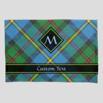 Clan MacLeod Hunting Tartan Pillow Case