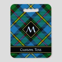 Clan MacLeod Hunting Tartan Seat Cushion