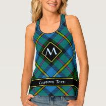 Clan MacLeod Hunting Tartan Tank Top