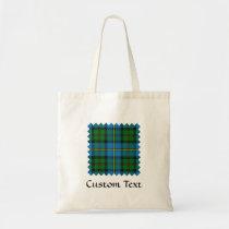 Clan MacLeod Hunting Tartan Tote Bag