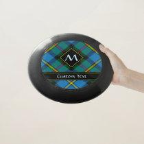 Clan MacLeod Hunting Tartan Wham-O Frisbee