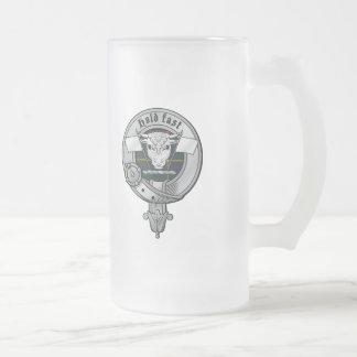 Clan MacLeod Mug