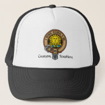 Clan MacLeod of Lewis Crest Trucker Hat