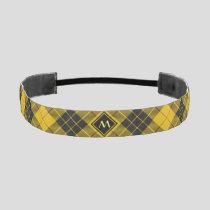Clan Macleod of Lewis Tartan Athletic Headband