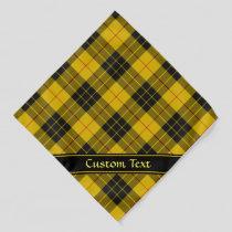 Clan Macleod of Lewis Tartan Bandana