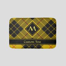 Clan Macleod of Lewis Tartan Bath Mat