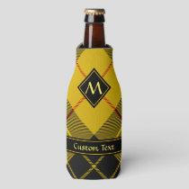 Clan Macleod of Lewis Tartan Bottle Cooler