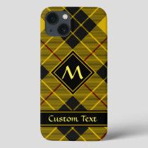 Clan Macleod of Lewis Tartan iPhone 13 Case