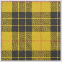 Clan Macleod of Lewis Tartan Fabric