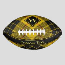 Clan Macleod of Lewis Tartan Football