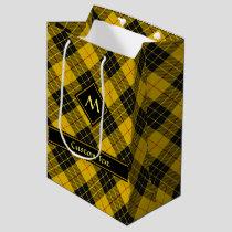 Clan Macleod of Lewis Tartan Medium Gift Bag