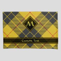 Clan Macleod of Lewis Tartan Pillow Case