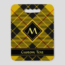 Clan Macleod of Lewis Tartan Seat Cushion