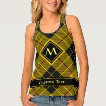 Clan Macleod of Lewis Tartan Tank Top