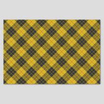 Clan Macleod of Lewis Tartan Tissue Paper