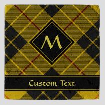 Clan Macleod of Lewis Tartan Trivet