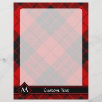 Clan Macleod of Raasay Tartan