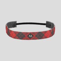 Clan Macleod of Raasay Tartan Athletic Headband
