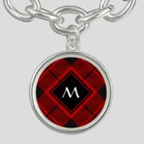 Clan Macleod of Raasay Tartan Bracelet