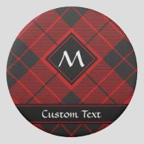 Clan Macleod of Raasay Tartan Eraser