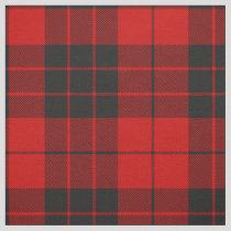 Clan Macleod of Raasay Tartan Fabric