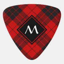 Clan Macleod of Raasay Tartan Guitar Pick