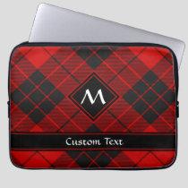 Clan Macleod of Raasay Tartan Laptop Sleeve