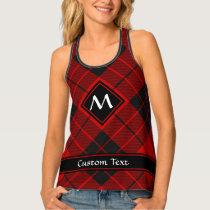 Clan Macleod of Raasay Tartan Tank Top