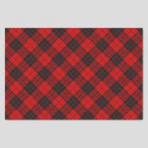 Clan Macleod of Raasay Tartan Tissue Paper