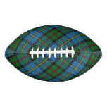 Clan MacLeod Scottish Tartan Football