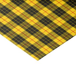"Clan Macleod Tartan 10"" X 15"" Tissue Paper"