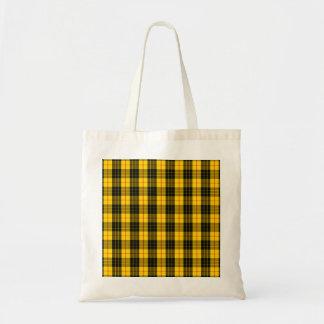 Clan MacLeod Tartan Budget Tote Bag