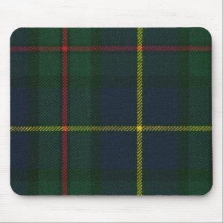 Clan MacLeod Tartan Mouse Pad