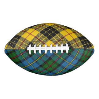 Clan MacLeod Two in One Scottish Tartan Football