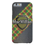 Clan MacMillan Scottish Celebration Barely There iPhone 6 Case