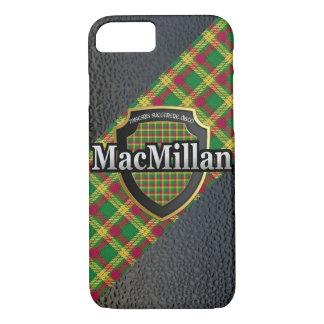 Clan MacMillan Scottish Celebration iPhone 7 Case