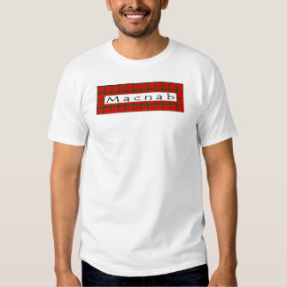 Clan Macnab T-Shirts