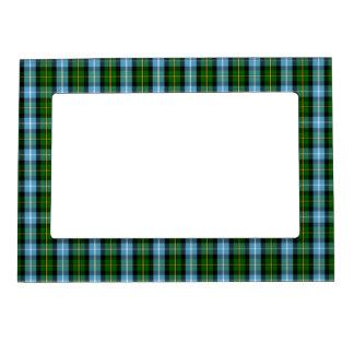 Clan MacNeil Tartan Picture Frame Magnet