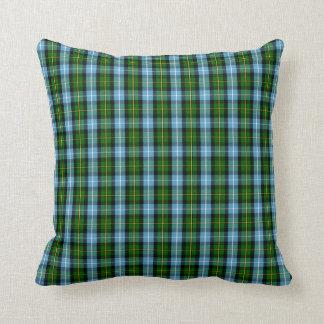 Clan MacNeil Tartan Pillow