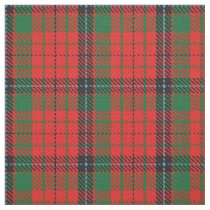 Clan MacNicol Scottish Tartan Plaid Fabric