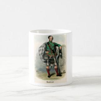Clan Macpherson Coffee Mug