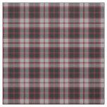 Clan MacPherson Scottish Tartan Plaid Fabric