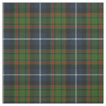 Clan MacRae Hunting Scottish Tartan Plaid Fabric