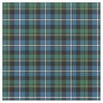 Clan MacRae Hunting Tartan Fabric