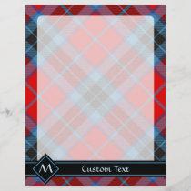 Clan MacTavish Tartan